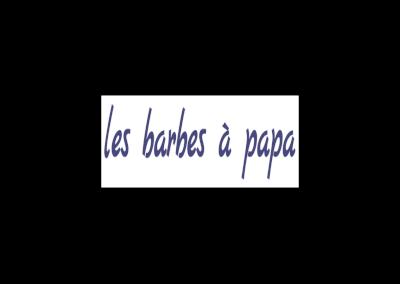 Les Barbes à Papa