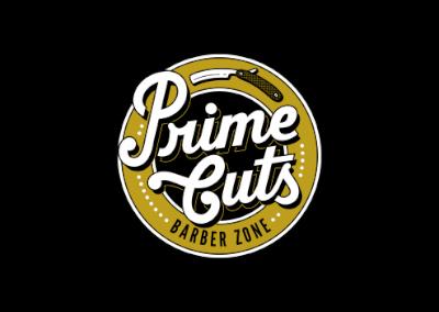 Prime Cuts Barber Zone